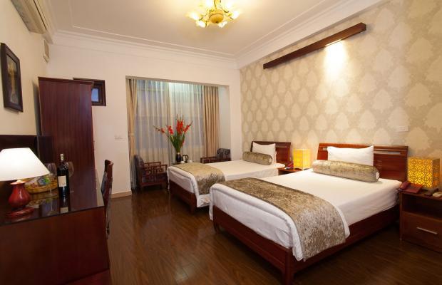 фото отеля Luxury Hotel изображение №9