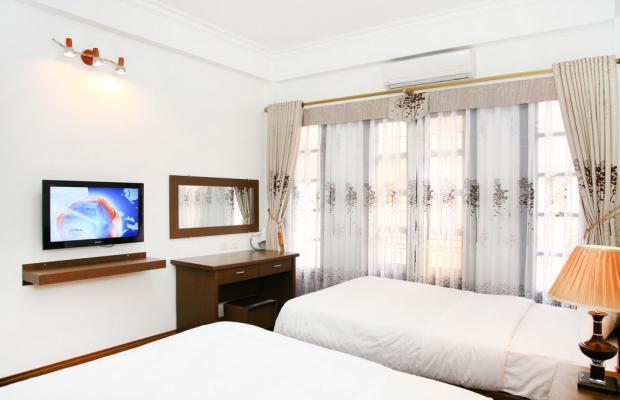 фотографии отеля Especen Hotel изображение №3
