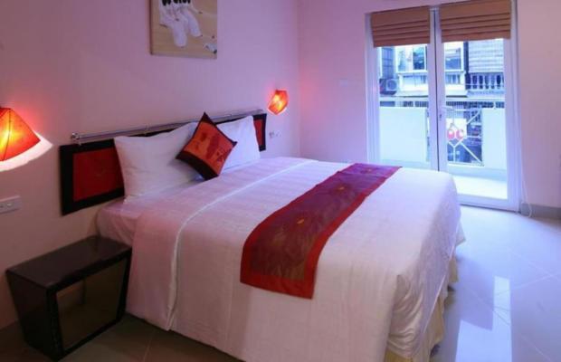 фотографии отеля Hanoi Serenity Hotel 2 изображение №11