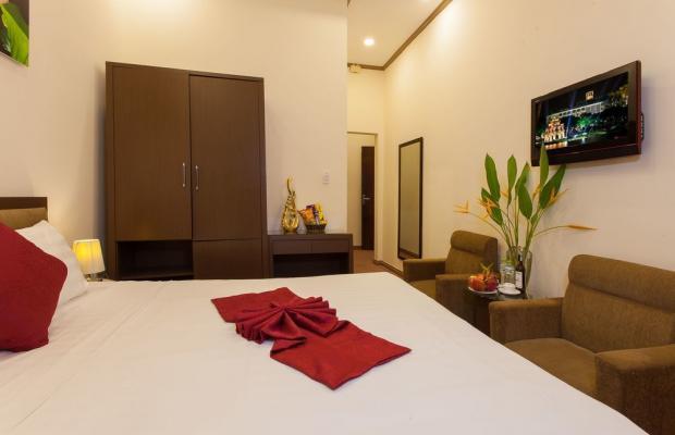 фотографии отеля Helios Legend Hotel (ех. Mai Hotel Hanoi) изображение №7