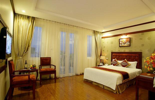 фотографии Hanoi Graceful Hotel изображение №16