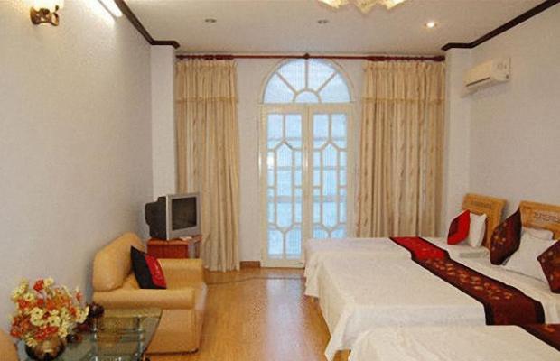 фото Hanoi Garnet Hotel изображение №14