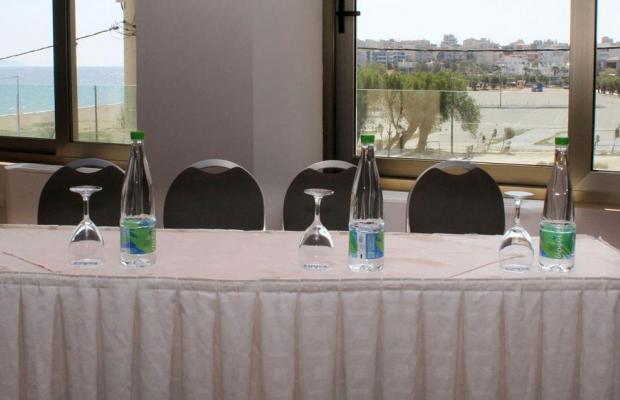 фотографии отеля Avra Hotel изображение №15