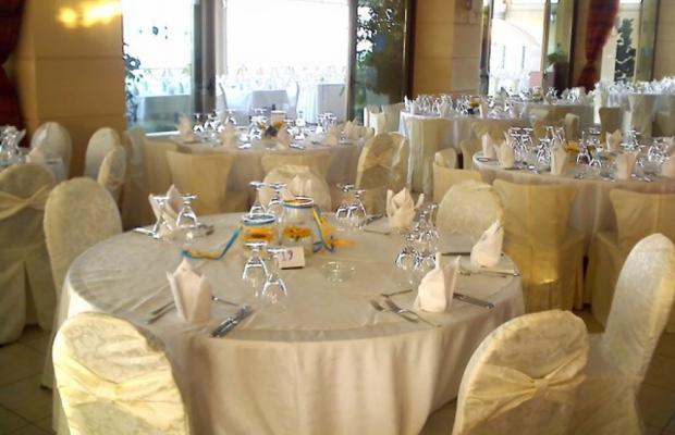 фотографии отеля Avra Hotel изображение №3