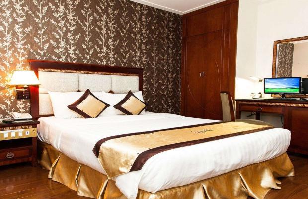 фотографии отеля Signature Saigon Hotel изображение №3