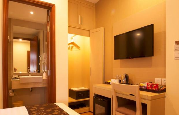фотографии отеля GK Central Hotel изображение №15