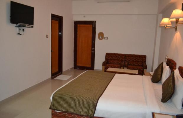 фотографии отеля Chandra Inn (ех. Quality Inn Chandra) изображение №11