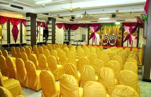 фото Chandra Inn (ех. Quality Inn Chandra) изображение №2
