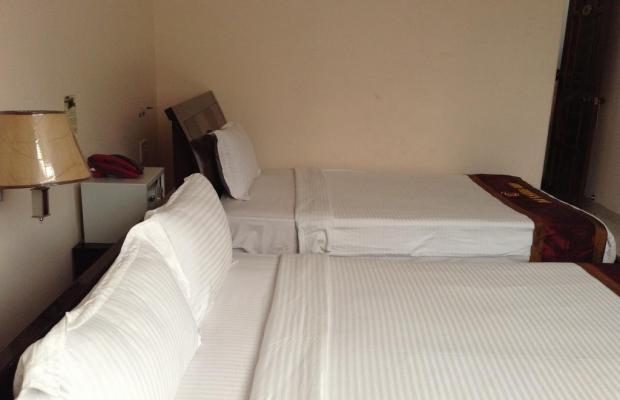 фото отеля AVA Saigon 2 Hotel изображение №13