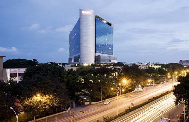 фотографии Hyatt Regency Chennai изображение №4