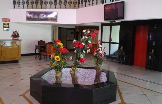 фото Rajputana Palace изображение №10