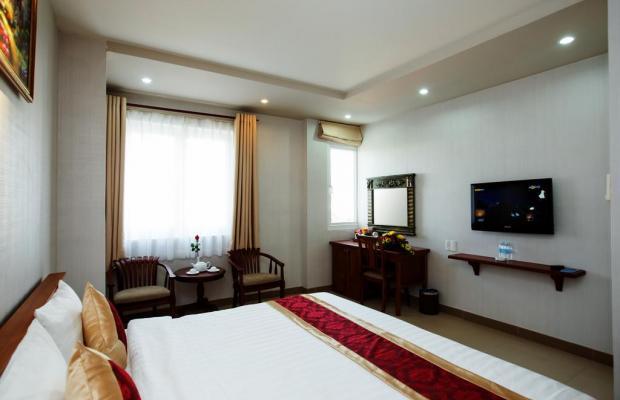 фото отеля White Lion Hotel изображение №9