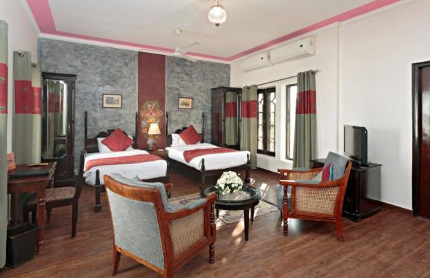фото отеля Ranbanka Palace изображение №33