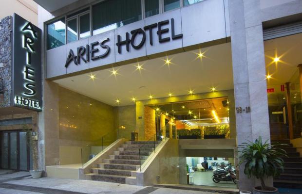 фото отеля Aries Hotel изображение №1