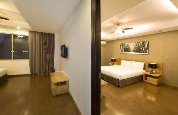 фото отеля Aries Hotel изображение №25