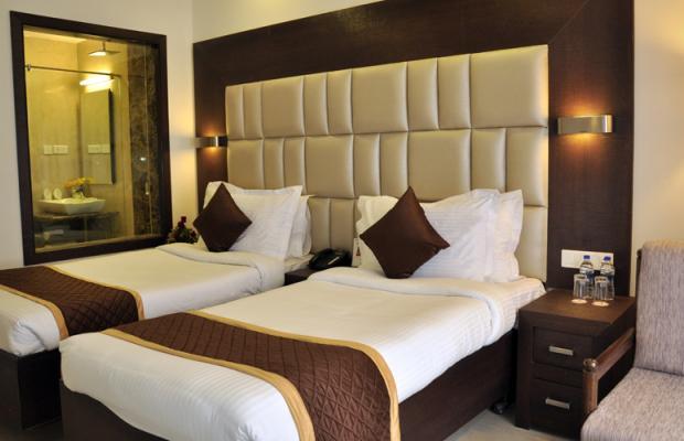 фотографии отеля Shree Ram International изображение №19
