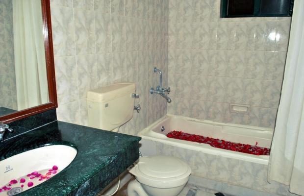 фотографии отеля GW Greenwood изображение №11