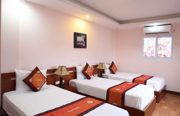 фотографии отеля Hanoi Rendezvous Hotel изображение №7
