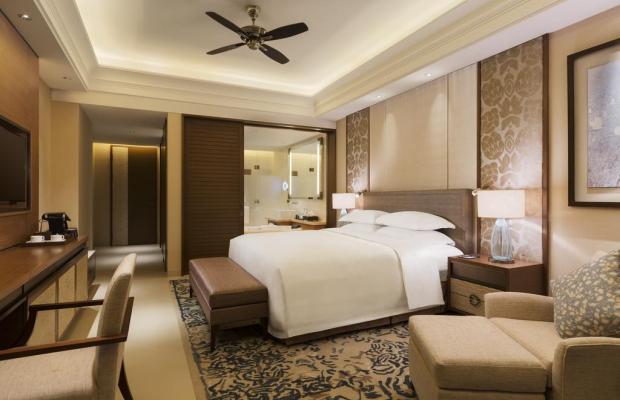 фото отеля Hilton Haikou Meilan изображение №29