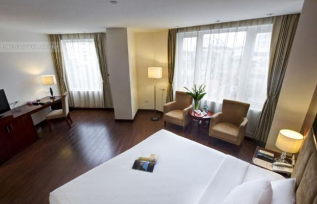 фото отеля Nesta Hotel Hanoi (ex.Vista Hotel Hanoi) изображение №29