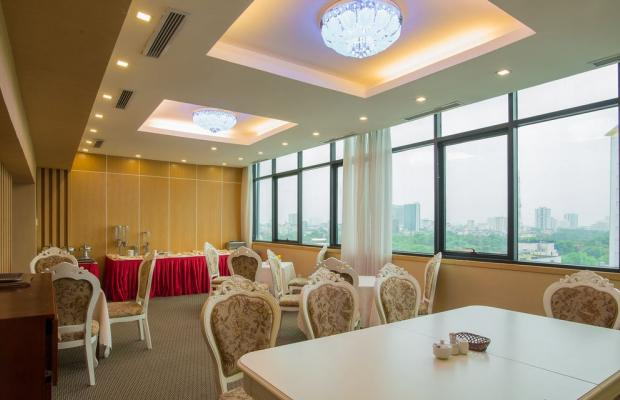 фото Nesta Hotel Hanoi (ex.Vista Hotel Hanoi) изображение №6