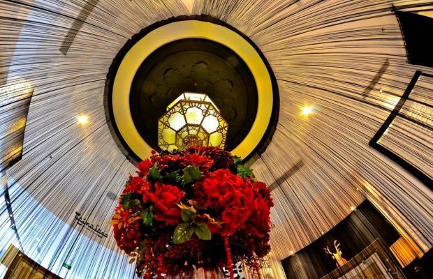 фото отеля TajmaSago Castle изображение №45