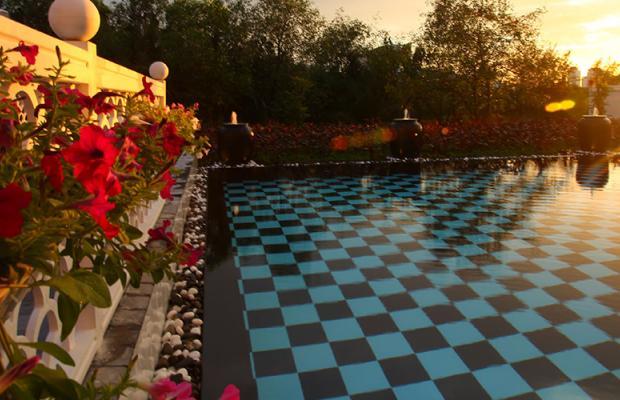 фотографии отеля TajmaSago Castle изображение №7