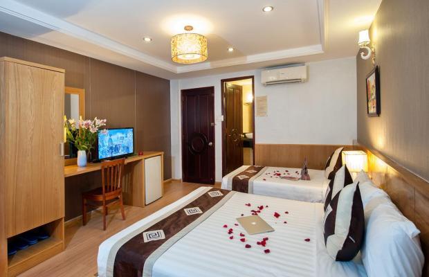 фотографии отеля Eden Garden II Hotel (ex. Saigon Sports 3 Hotel) изображение №7
