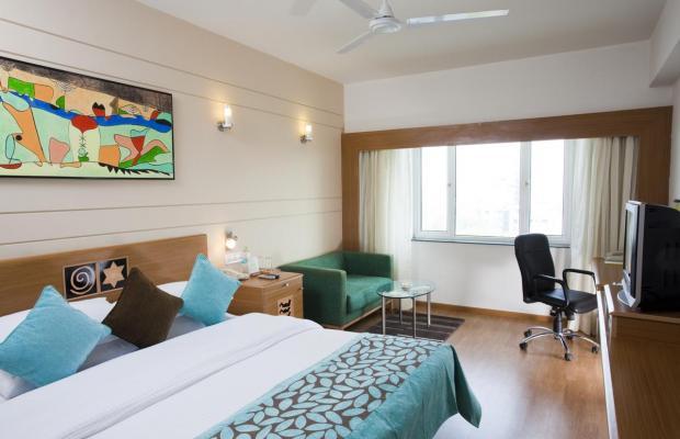 фото Lemon Tree Hotel изображение №14