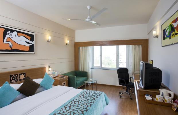 фотографии Lemon Tree Hotel изображение №12