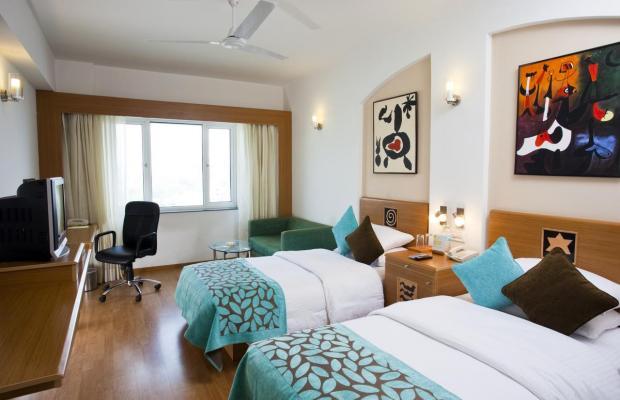 фото Lemon Tree Hotel изображение №10