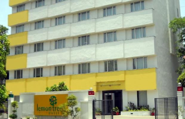 фото отеля Lemon Tree Hotel изображение №1