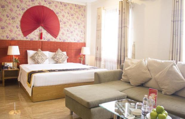 фотографии отеля Sen Viet Hotel изображение №23
