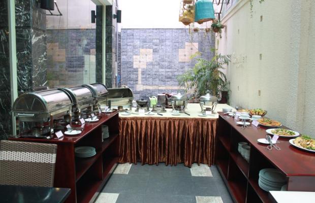 фото отеля Sen Viet Hotel изображение №13