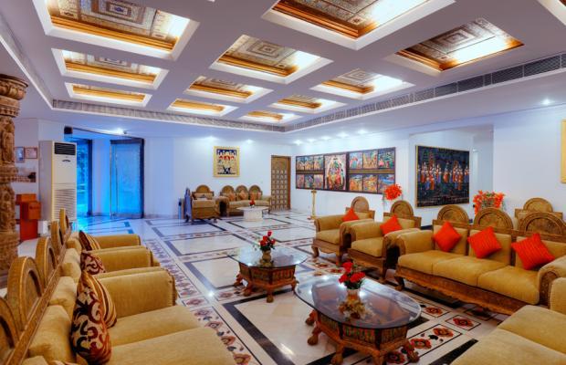 фото отеля The Orchha Resort изображение №13