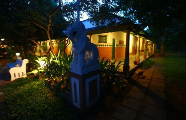 фотографии INDeco Mahabalipuram изображение №44