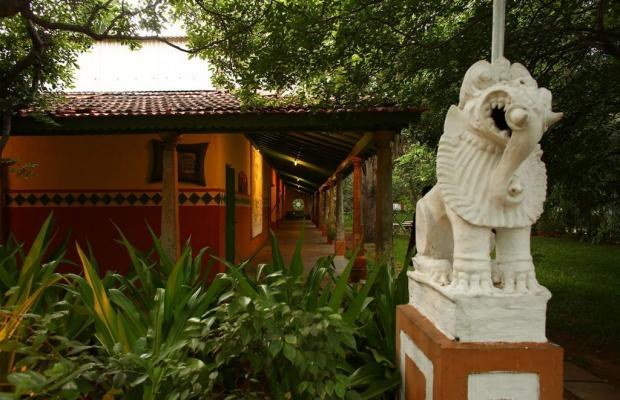 фотографии INDeco Mahabalipuram изображение №40