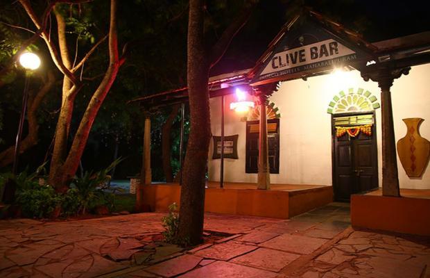 фотографии отеля INDeco Mahabalipuram изображение №15