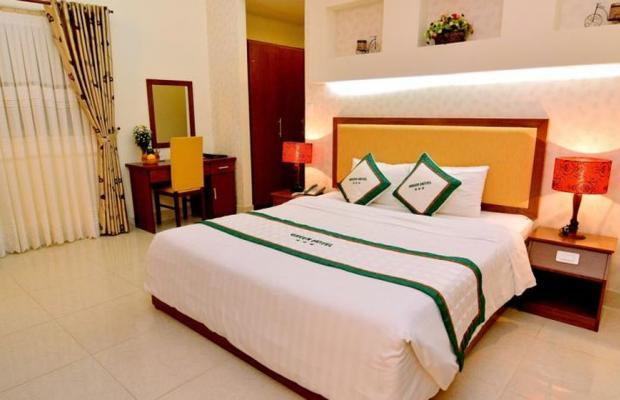 фото Green Hotel изображение №6
