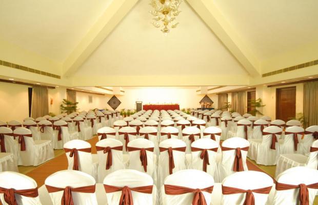 фото отеля Toshali Sands изображение №21