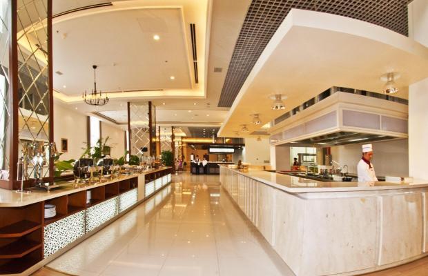 фотографии Tan Son Nhat Saigon Hotel изображение №32