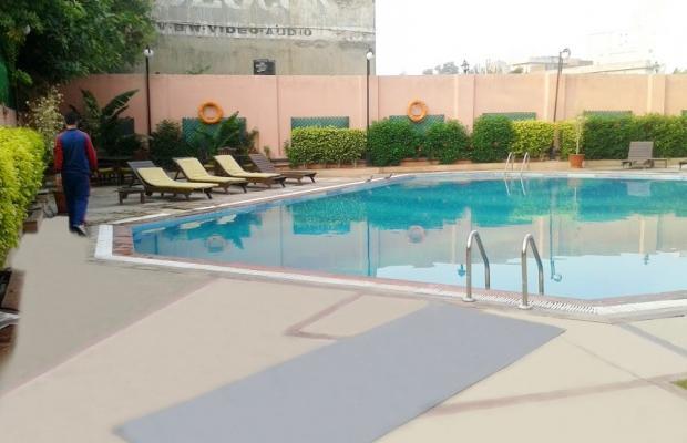 фотографии отеля Majestic Park Plaza изображение №3