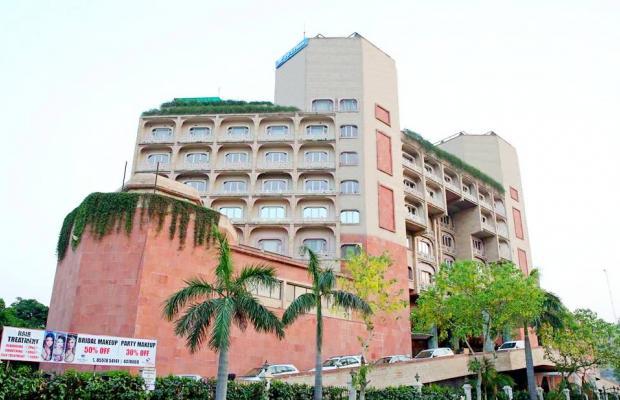 фото отеля Majestic Park Plaza изображение №1