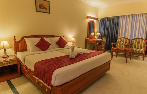 фото отеля Annamalai International изображение №13