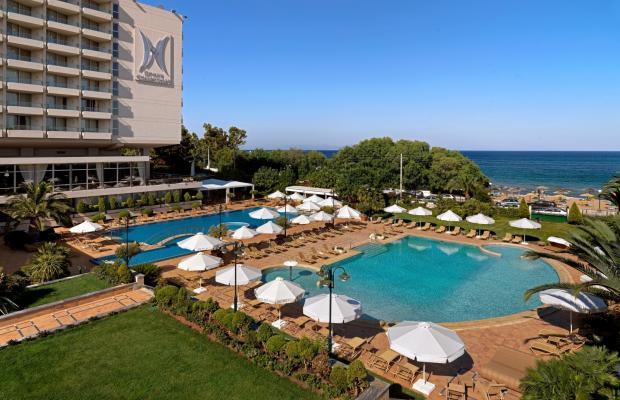 фото отеля Divani Apollon Palace & Thalasso изображение №1