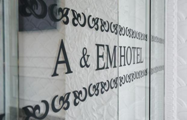 фото A&Em 150 Le Thanh Ton Hotel изображение №18