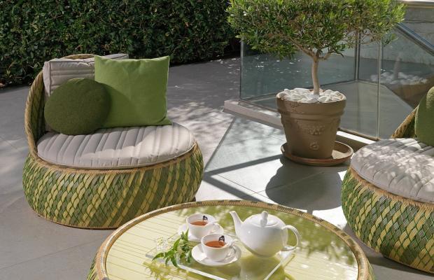 фотографии отеля Divani Apollon Palace & Thalasso изображение №3