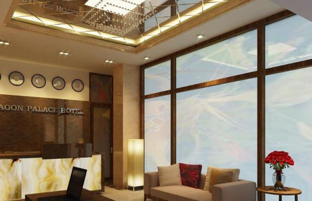 фото отеля Dragon Palace Hotel изображение №37
