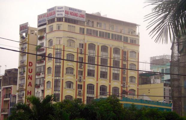 фото отеля Dragon Palace Hotel изображение №1