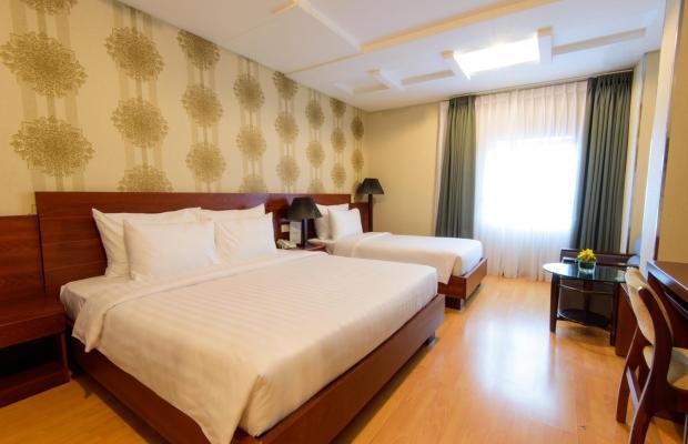фото Hong Vy 1 Hotel изображение №18
